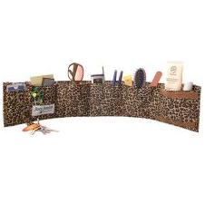 Joey Junior Original Classic Purse Mate – Leopard