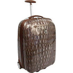 Heys XCase Exotic – Crocodile Luggage