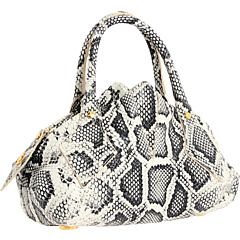 Vivienne Westwood – Snake Skin Leather Bag