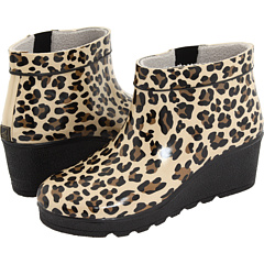 Sperry Top-Sider Leopard Rain Bootie