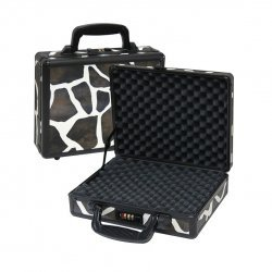 Giraffe Single Pistol Carrying Case