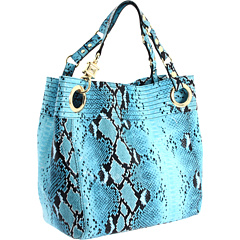 Steven Candy Coated Snake Tote