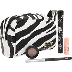 Zebra Cosmetic Beauty Bag