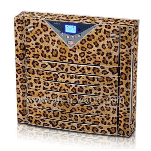Leopard-Spots For the A375UV A350 Air Purifiers