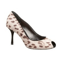 Dolce & Gabbana Shoes animal print