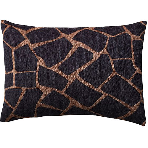 Giraffe Decorative Pillow : Giraffe Home Decor