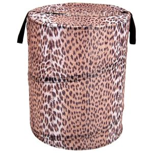 Hold N Storage Cheetah Pop Up Hamper
