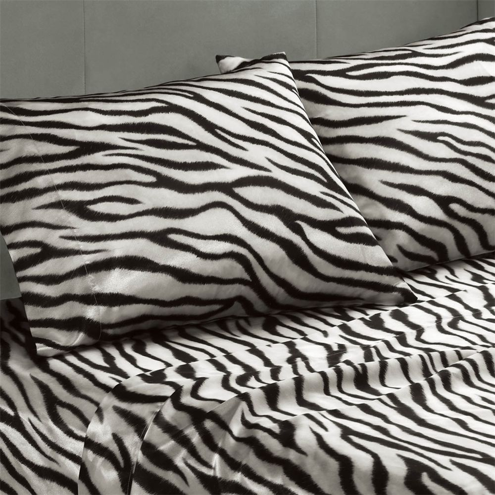 Premier Comfort Satin Sheet Pillowcase