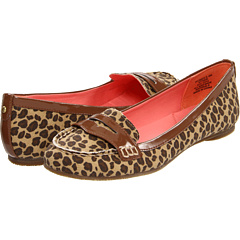 Sperry Top-Sider Leopard Animal Print