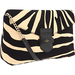 Kate Spade New York Zebra Envelope Bag