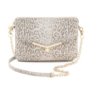 Botkier Cheetah Mini Luxe Bag