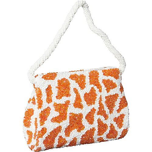 Moyna Handbags Mini Giraffe Evening Bag
