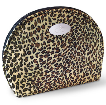 Leopard Cool-it Caddy For Women