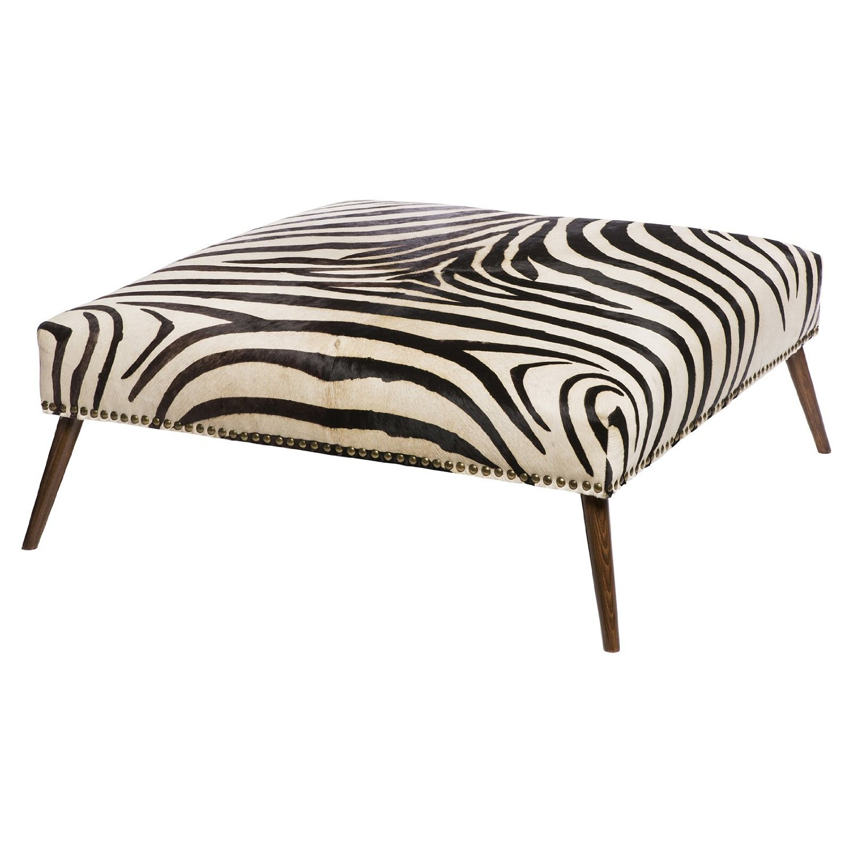 Remarkable Zebra Home Decor Machost Co Dining Chair Design Ideas Machostcouk